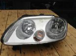 2004-2009 VOLSWAGEN VW CADDY TDI GENUINE OEM LEFT NSF HEADLIGHT 2K0941005C